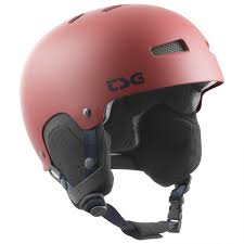 Tsg Gravity Solid Color Ski Helmet Satin Marsh L Xl