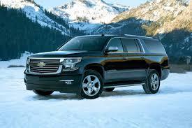 2018 Chevrolet Suburban Pricing - For Sale | Edmunds