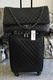 Chanel Designer Bags Authentic Designer Handbags As A Gift Chanel Luggage