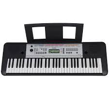 Купить <b>Синтезатор Yamaha YPT-260</b> в каталоге интернет ...