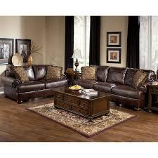 ashley furniture formal living room. signature design by ashley 4200038/35 axiom sofa set - home furniture showroom formal living room