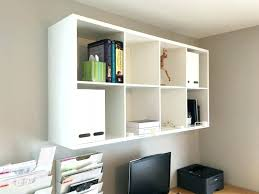 office floating shelves. Wall Shelves For Office. Modern Office Mounted Shelving Enchanting Units Storage System With Floating W