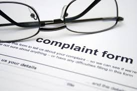 What Is An Insurance Complaint