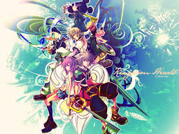 free cool kingdom hearts images