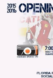 flyers hf boards gdt opening night 2015 no tastykakes here flyers panthers