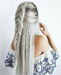 Hairstyles For Girls 77 Stunning White Girls With Braids Tumblr