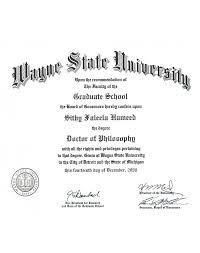 Online Phd New Free Online Phd Degree