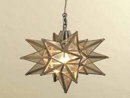 large star light fixture large size of pendant star pendant light copper star pendant light brass