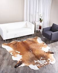 Small cow hide rugs Metallic Fabulous Colombian Cowhide Rug 005 455 Square Meters 2383 On Cow Hide Home With Regard To Flooring Design Ideas Small Cowhide Rugs Furniture Shop