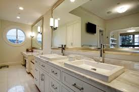 image of large framed mirrors for bathrooms image of frames for bathroom mirrors