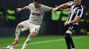 Juventus-Udinese: info, probabili formazioni e statistiche