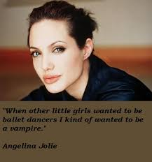 Group of: angelina jolie quotes | We Heart It