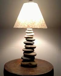Contemporary How To Make A Table Lamp Ideas