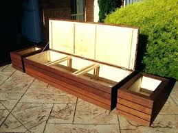 wooden benches storage wooden garden storage boxes garden benches with storage garden outdoor storage bench waterproof