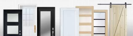 doorsand windows portes et fenêtres interior doors