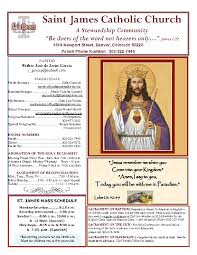 Today You Will Be With Me In Paradise St James Roman Catholic Church