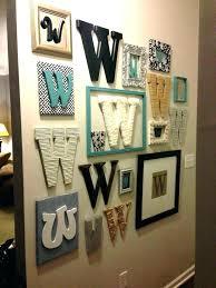 wall letters decorative 9 boys baseball sports decorative wooden
