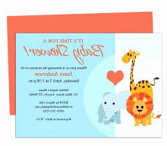 Baby Shower Invitations Templates Editable Beautiful Free Baby