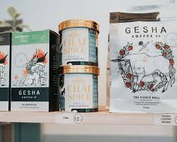 Geisha coffee (also known as gesha coffee) is a incredibly rare variety of coffee bean discovered in the 1930's. A Spotlight On Our Suppliers Mrktspace