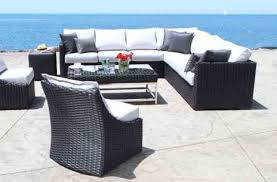 modern balcony furniture. york modern balcony furniture outdoor sectional set