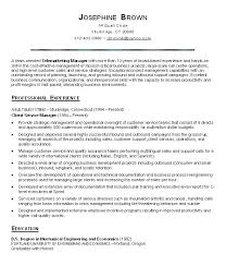 Resume Objective For Customer Service Representative Inspiration Customer Service Objective For Resume Customer Service Objective