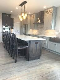dark wood floor kitchen. Grey Wood Floor Kitchen Flooring Cherry Hardwood Tan Floors . Dark S