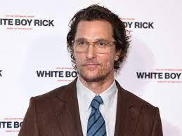 Kreative Kids: Matthew McConaughey schwärmt von seinen Kindern -  Unterhaltung - Stuttgarter Nachrichten