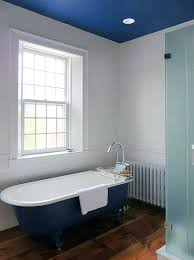 painted bathroom ceiling ideas bathroom ceiling painting ideas master bathroom in blue and white with painted