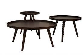 arabica coffee or side table