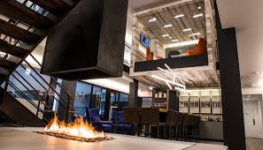 the office design. Multi-purpose Workspaces The Office Design O