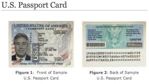 » For Apply Card A Travel Passport s To How U