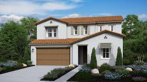 CalAtlantic Homes Residence Two - Spanish of the Ironwood at Whitney Ranch  community in Rocklin,