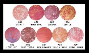 cosmetics mac mineralize blush fard a joues mineralize