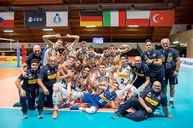 Europei Under 18 M.: Italia vincente in rimonta con la Turchia