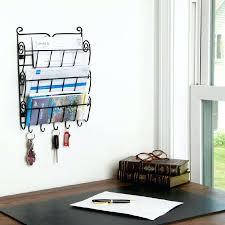 office hanging organizer. Office Mail Organizer Wall Mount Depot Hanging . 2 F