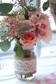 Vintage Baby Shower Decoration Vintage Baby Shower Ideas Or Simply A Nice Way To Decorate A Jar