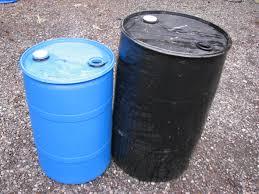 barrel size plastic barrels for floating docks