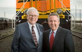 Bnsf Organizational Chart Bnsfs Long Serving Executive Chairman Matthew Rose To