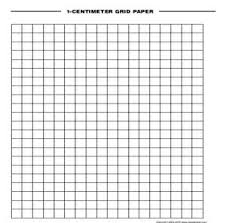 Grid Template Word Graph Paper Template Word Template Business
