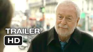 michael caine movies. Unique Michael Mr Morganu0027s Last Love Official Trailer 1 2013  Michael Caine Movie HD  YouTube To Movies