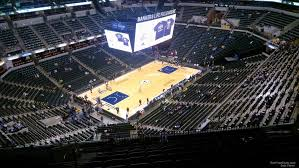 Bankers Life Fieldhouse Seat Views Bankers Life Fieldhouse