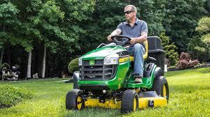 garden equipment. Plain Garden Man On E150 Lawn Tractor On Garden Equipment E
