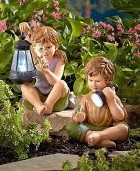 outdoor statues garden statues