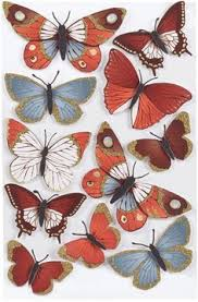 butterfly stickers made in the usa butterflies pinterest