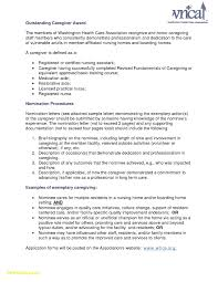 Care Giver Resume Free Download Caregiver Resume Examples Resume And