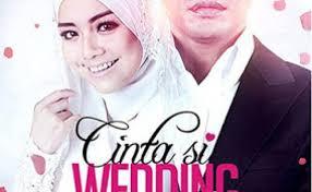 Ippo hafiz (muhammad hafiz yaziz). Cinta Si Wedding Planner Soundtrack
