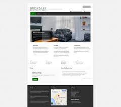 Burbank Website Design Burnbank Apartment Oban Web Design