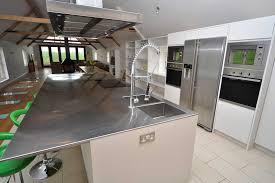 White Gloss Kitchen Worktop Chartwood Design Ltd Kitchens