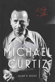 Image result for director michael curtiz