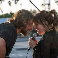 the problem with bradley cooper asking lady a to go makeup free in a star is born